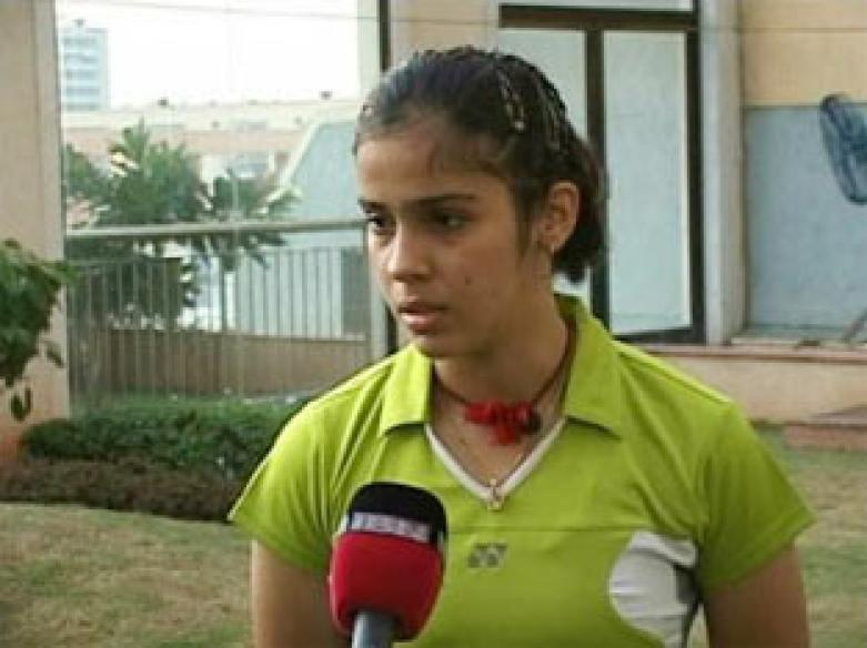 Saina gets passport, can take part in Malaysia tourney