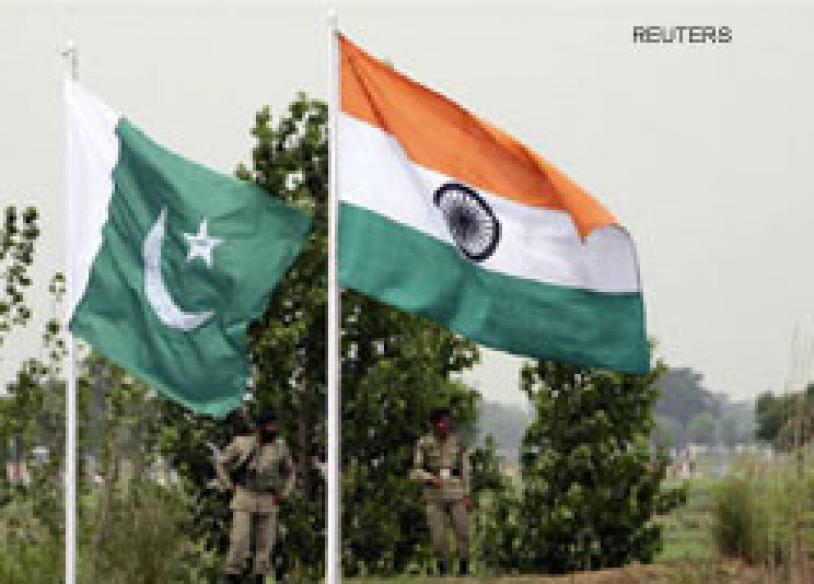 India-Pakistan talks stalled after attacks: Delhi
