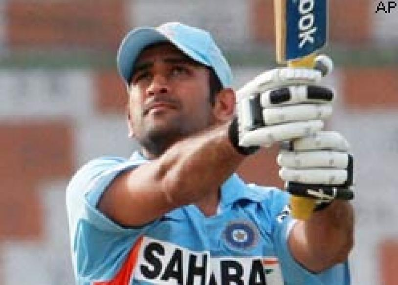 Ranchi goon sends second threat letter to Dhoni
