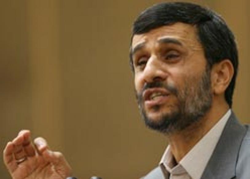 Brit channel lets Iran prez speak on X-mas, slammed