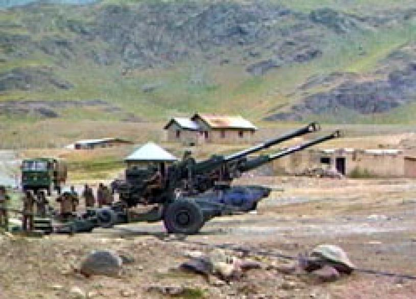 Army may use Cold Start doctrine against Pak