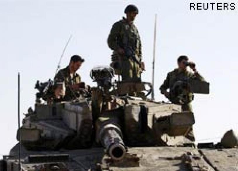UN urges end to Gaza violence; death toll tops 270