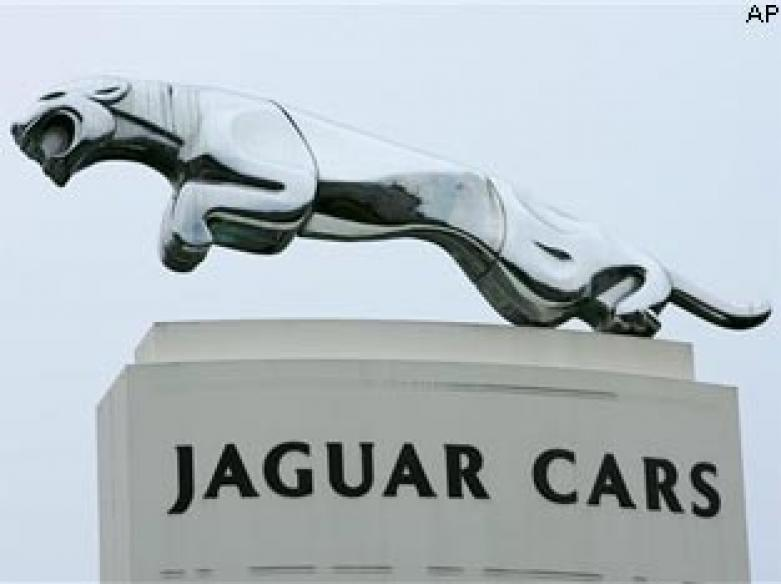 Tata Motors announces bailout plan for Jaguar