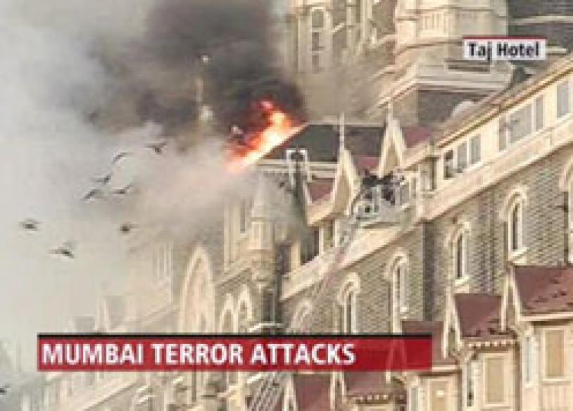 Looking beyond borders for lessons in handling terror