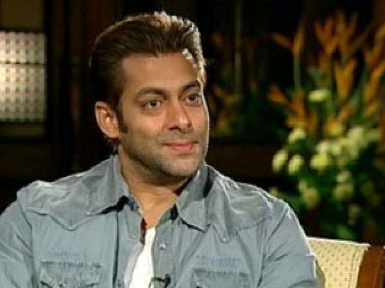 Salman's verdict: Aamir is outstanding in <i>Ghajini</i>