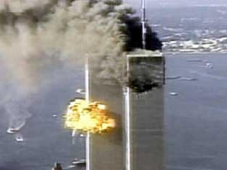 We're proud of 9/11, suspects tell war court