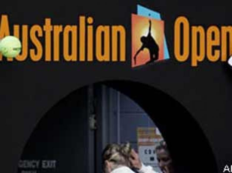 Ethnic violence breaks out in Australian Open