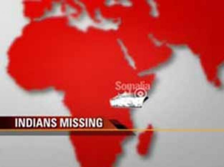 3 Indians taken hostage by pirates off Kenyan coast