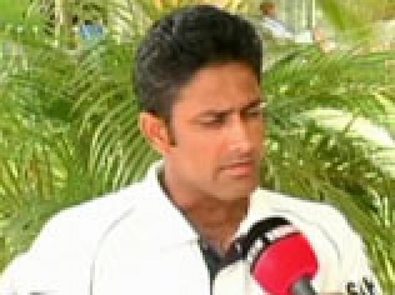 Anil Kumble not offered poll ticket: BJP