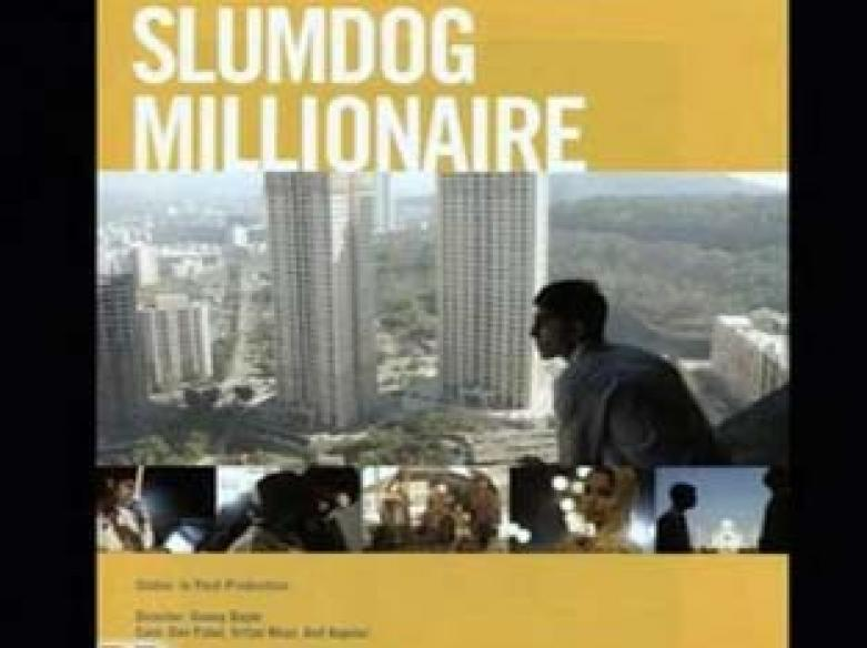 '<i>Slumdog...</i> tells the truth, doesn't glamourise poverty'