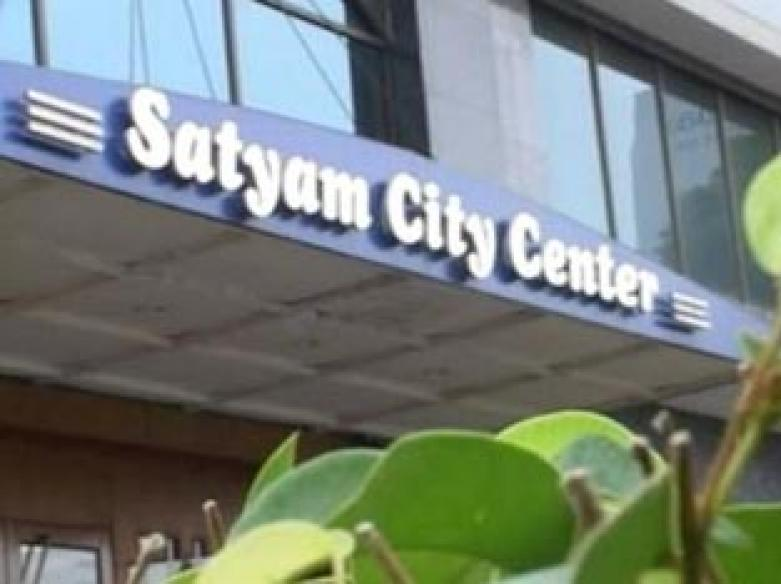 Beleaguered Satyam forms crack team for fire-fighting