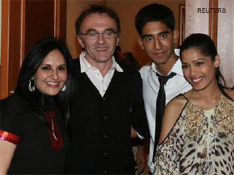 <i>Slumdog Millionaire</i> bags 2 more US film awards