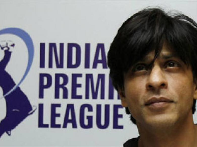 SRK to select IPL cheerleaders through TV show