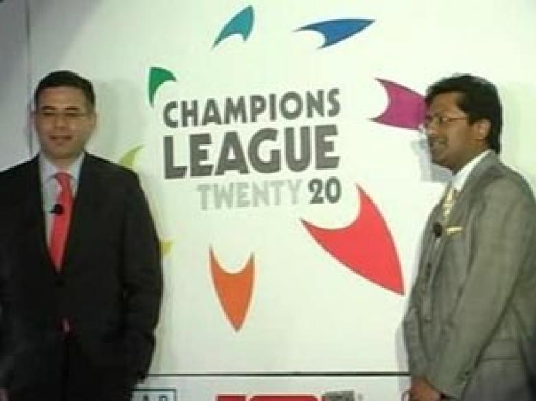 BCCI's T20 Champions League faces UEFA ire