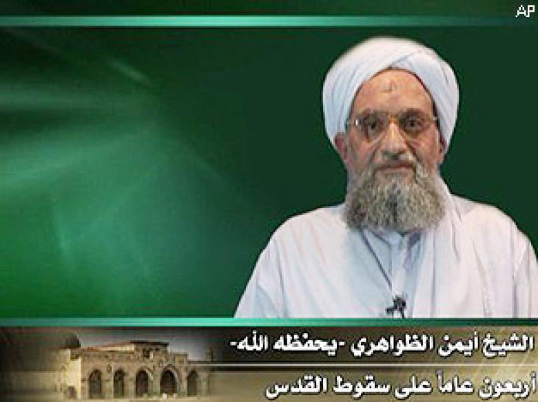 Qaeda feels unsafe near Pakistan border: CIA chief