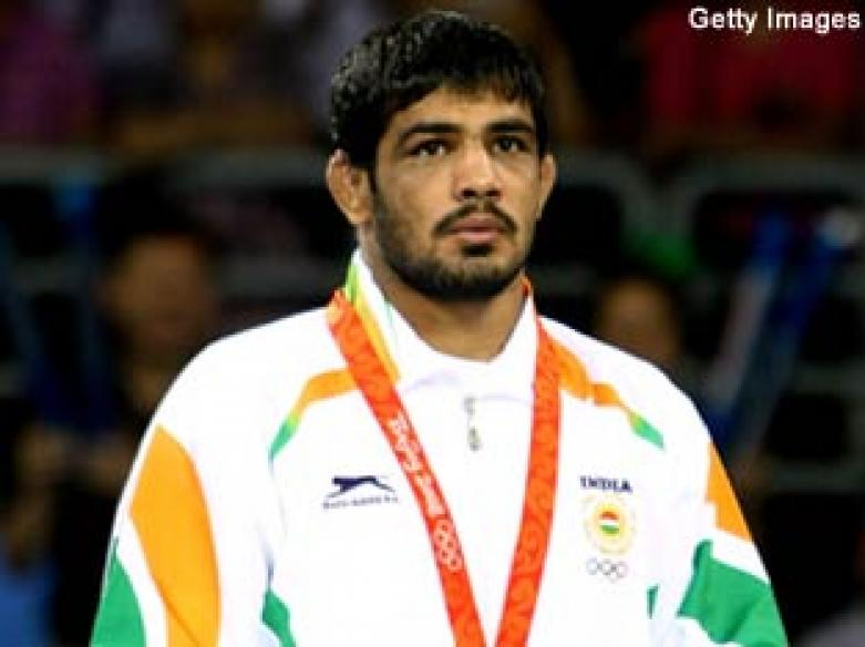 Wrestler Sushil Kumar in deadlock with federation