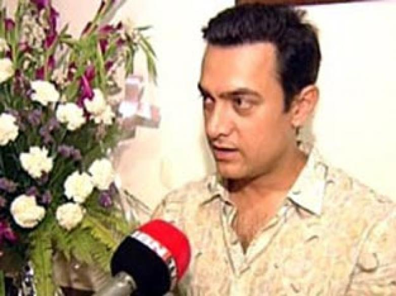Aamir cannot play a young boy, loses a role