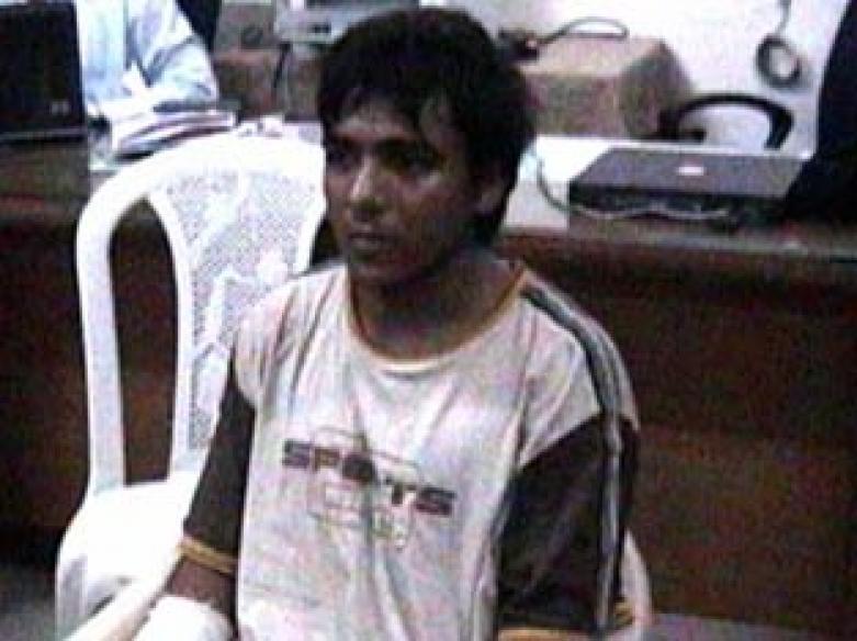 Pakistan files case against Kasab: reports