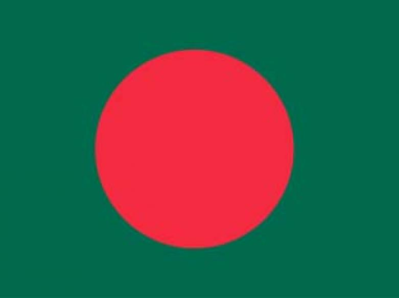 Zillur Rahman declared new President of Bangladesh