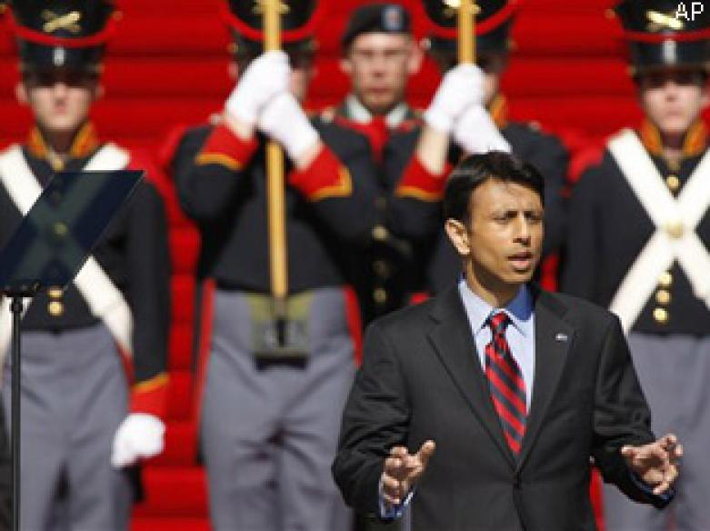 Obama will saddle future gens with debt: Bobby Jindal