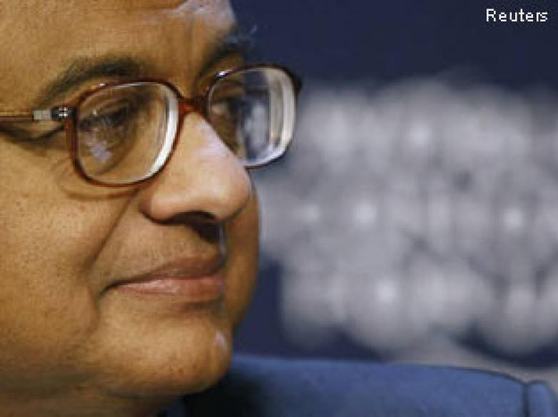 Chidambaram clears air: Pranab right on terror dossier
