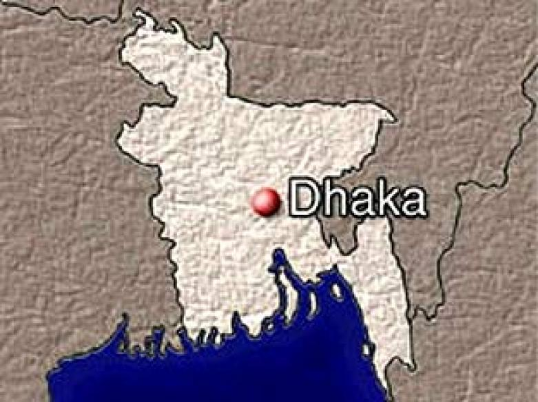 Conspiracy behind mutiny, says Dhaka