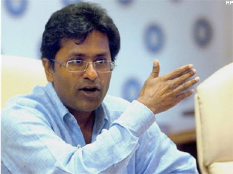 Lalit Modi hits out at Gehlot govt, claims harassment