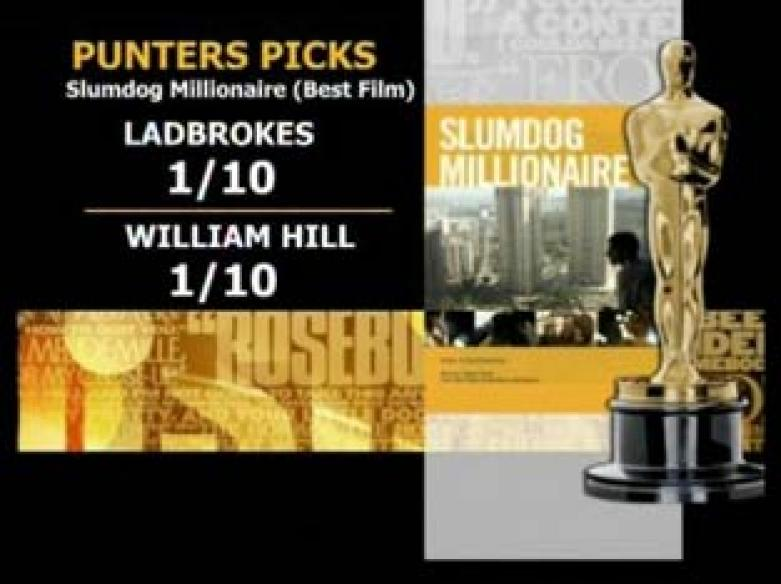Oscar award results leaked online, says document