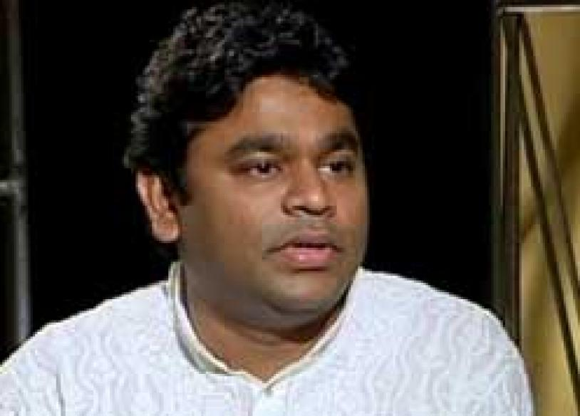 Two days before Oscars, Rahman escaped accident