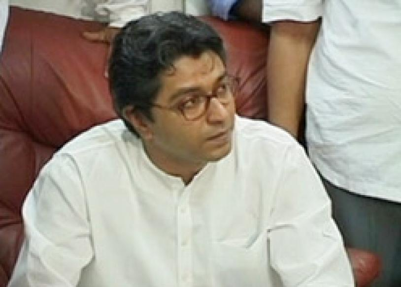 Jharkhand court orders action against Raj Thackeray