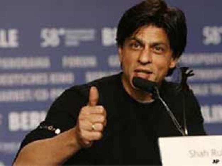 SRK discharged from hospital after shoulder surgery