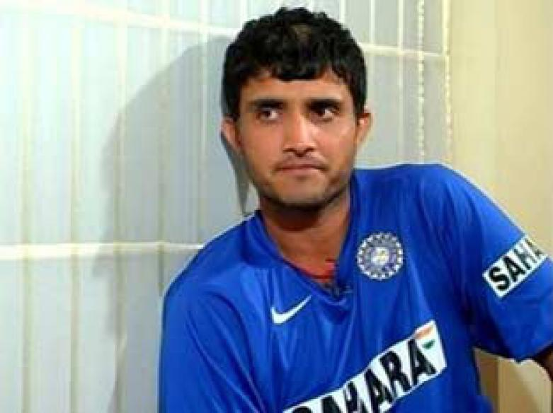 I could have continued for at least a year: Ganguly