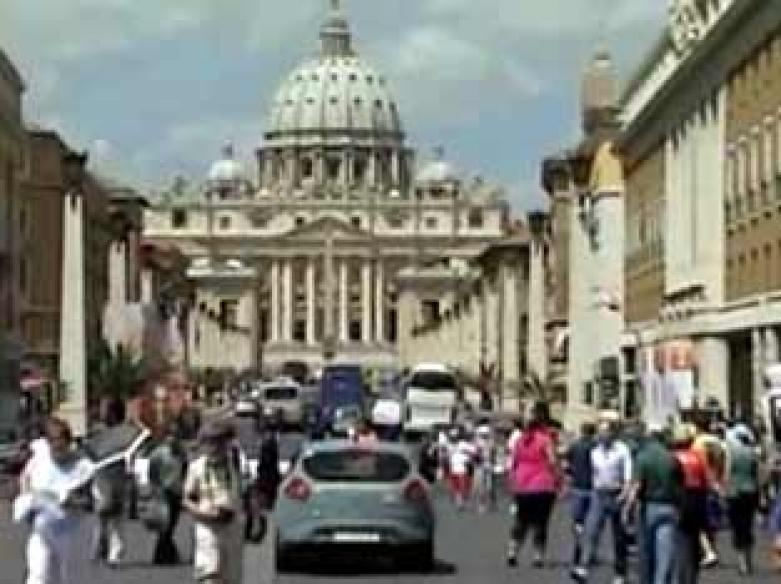Men and women 'sin' differently, says Vatican