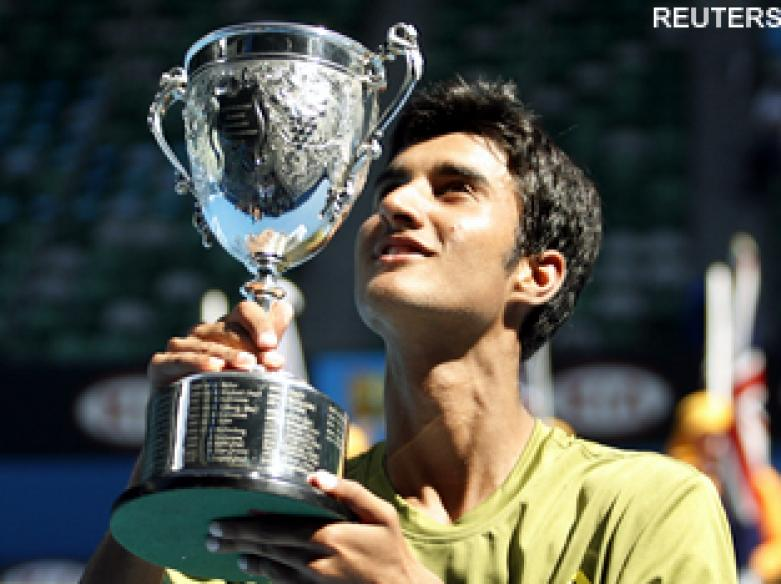 Oz victory, road ahead for Indian tennis