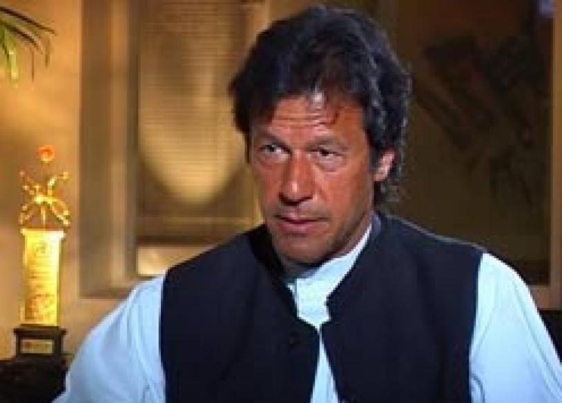 Imran Khan's excuse: foreign hand in Lahore attack