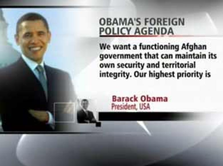 Obama to unveil Afghan strategy on Friday: US