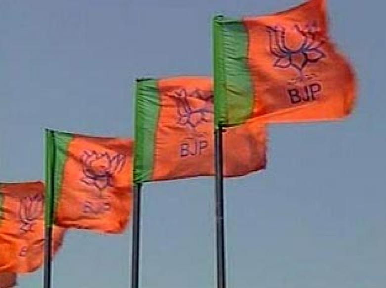 BJP Morena candidate accused in code of conduct case