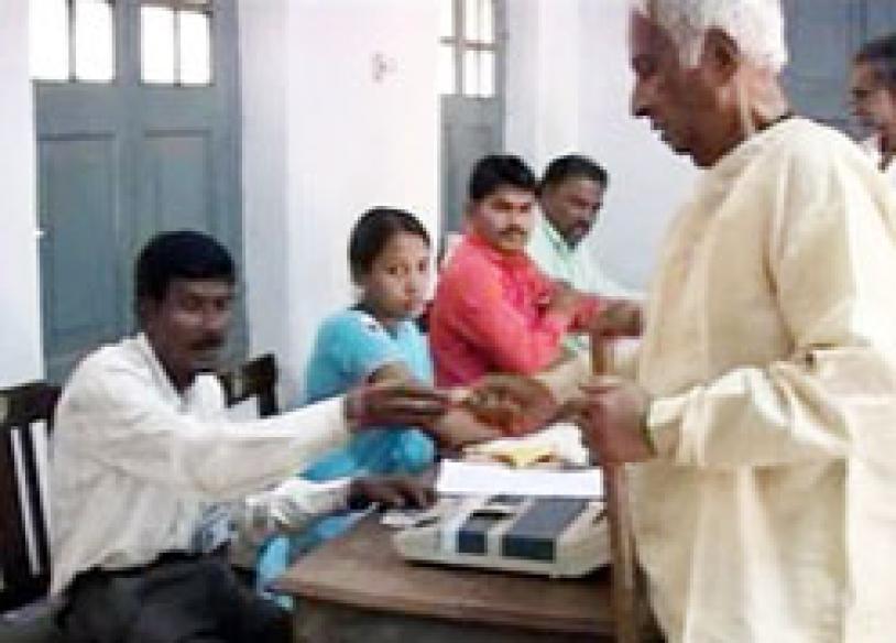 29 Lok Sabha candidates have criminal records: Study