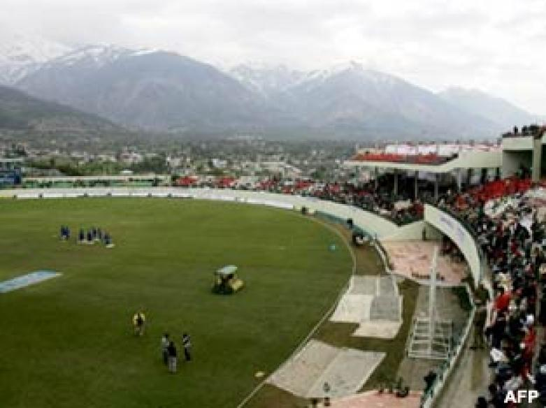 Dharamshala being considered as IPL venue