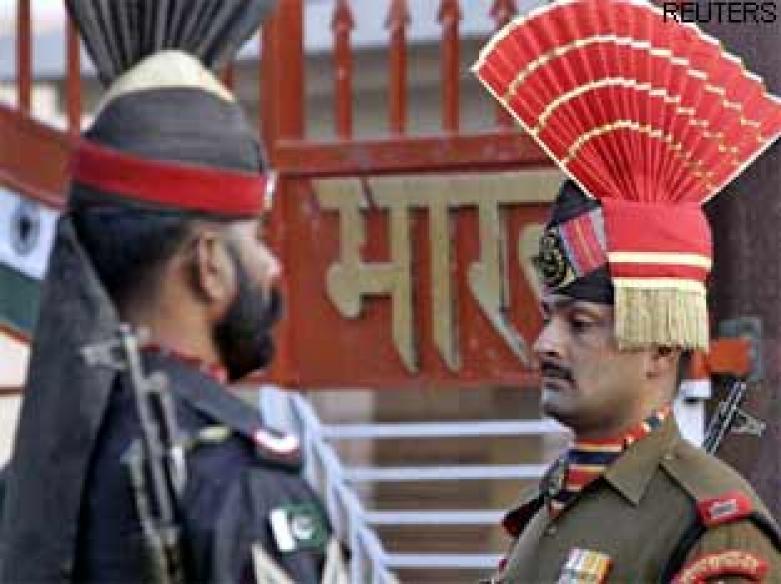 Pakistan in crisis, India gets headache