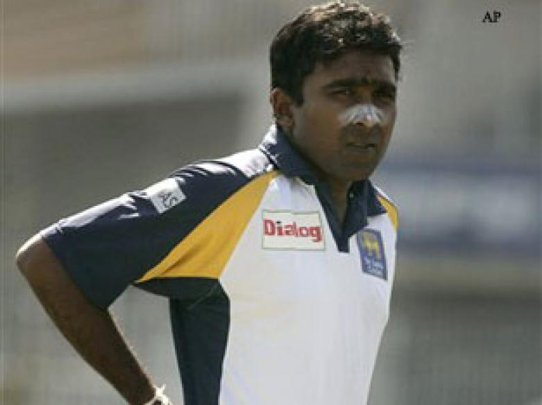 Wounded Sri Lankan palyers say yes to IPL