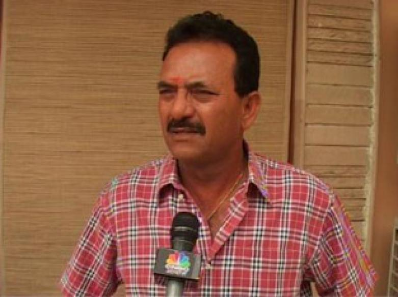 Ex-cricketer Madan Lal pads up for Congress
