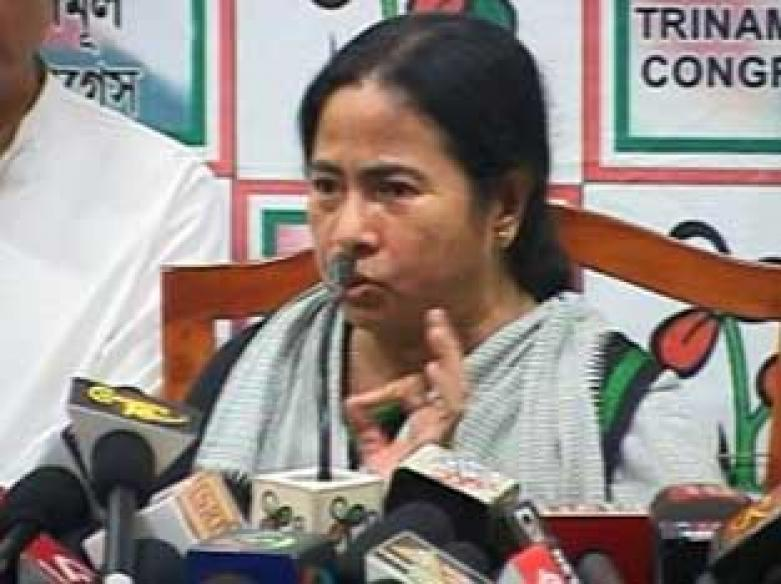 Kolkata will be London in Trinamool rule: Mamata