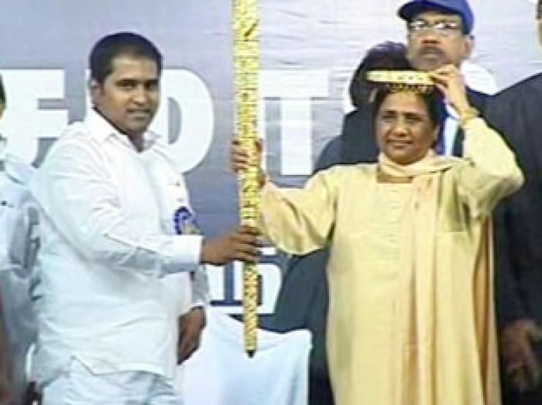 More Brahmins, fewer Dalits among BSP candidates