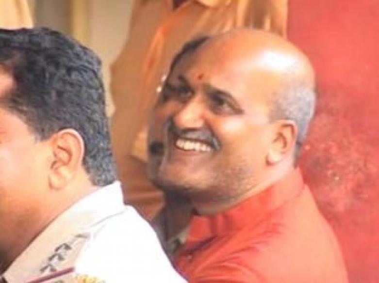 Goa govt makes anger pub-lic, bans Ram Sene