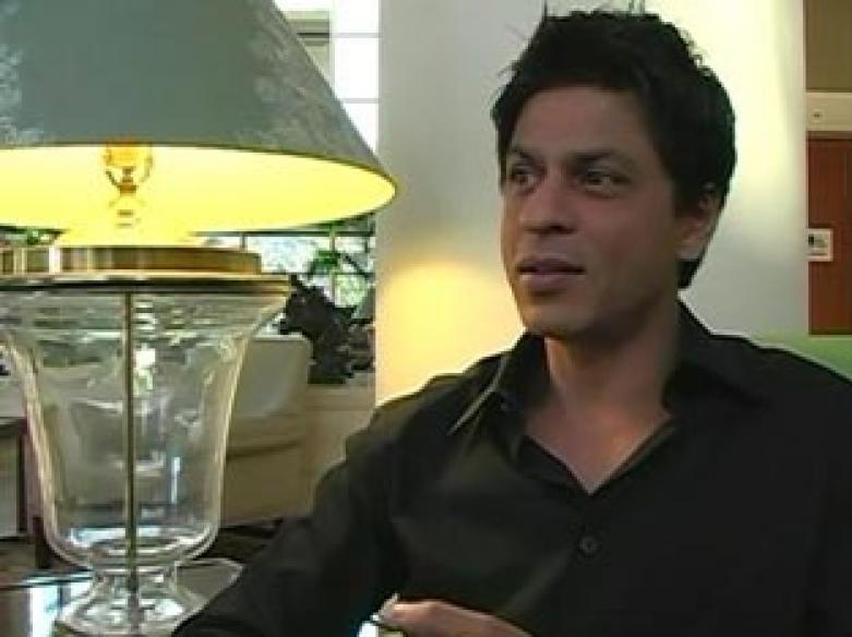Gossip: Shah Rukh in a Marathi film?