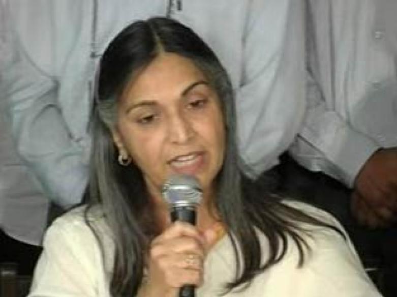 Akkriti death: High drama as students clash with principal