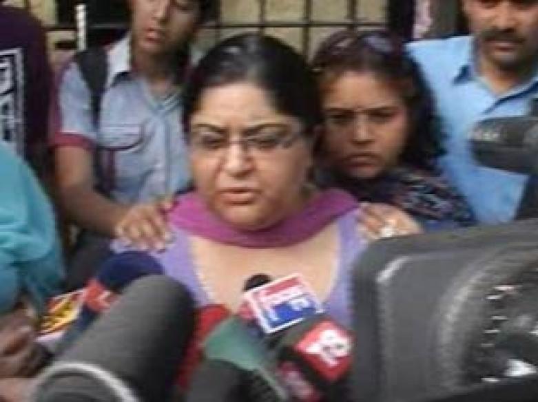 Akkriti's mother wants school principal to resign