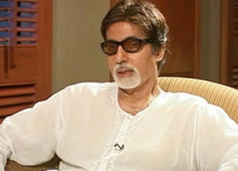Amitabh on why he never got to work with Feroz