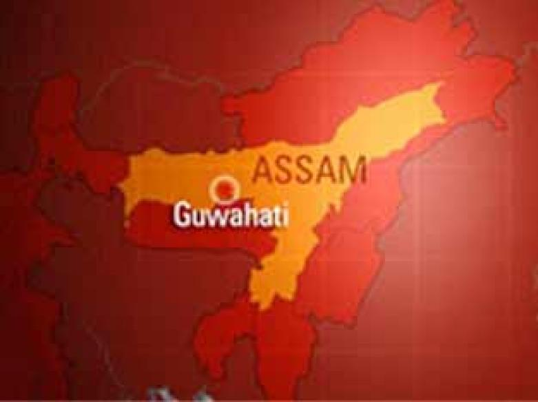 It is ballots versus bullets in Assam these elections